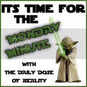 Monday Minute